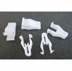 Grille Grill Clips Retainers