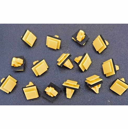 Hyundai Equus 2015 - 2010 Moulding Clips Retainers with Sealer