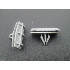 JEEP WRANGLER FENDER MOULDING CLIPS 55157055-AA