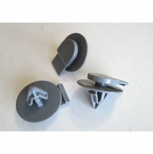 Mini Cooper Moulding Clips 2002-On 07-13-2-757-821 (15)