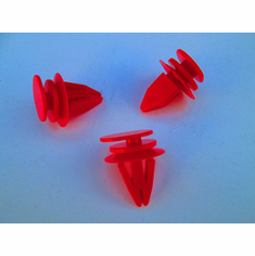 Mini Cooper R58 R59 S 2004-On Moulding Clips Retainers