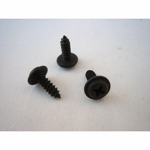 Phillip Flat Top Washer Head Tapping Screws