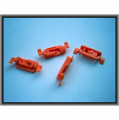 Prelude Acura Legend Windshield Moulding Clips