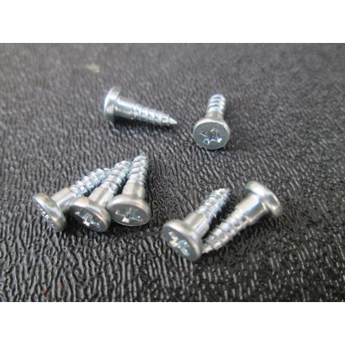 Screw in Stud Moulding Clip Screws Replaces Weld-in Studs GM Chevrolet