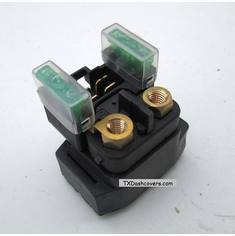 Starter Relay Solenoid for Yamaha Grizzly 660 2002-2008 New Fits Suzuki also
