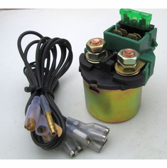 Starter Solenoid Honda Goldwing 1500 1988-2000 Starter Relay