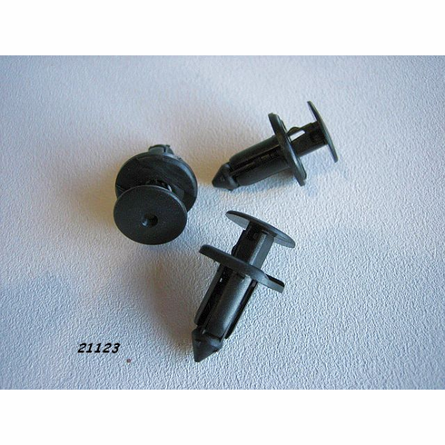 Toyota Camry 2007-On Rocker Moulding Retainers/Clips (15)