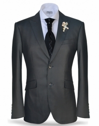 Angelino Classic Suit2 Black -Special order