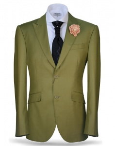 Angelino Classic Suit2  Green -Special order
