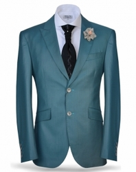 Angelino Classic Suit2 Steel Blue -Special order