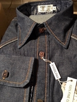 Angelino Venice Denim Shirt