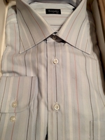 Bagutta Dress Shirt size XXL