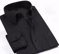Black Dress Shirt (slim fit)