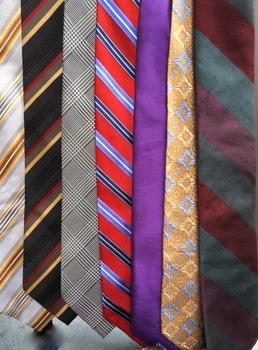 MorCouture Group I Neckties