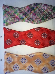 Self Tie Bowtie Set#2