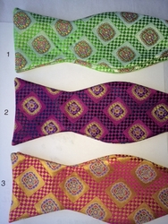 Self Tie Bowtie Set#3