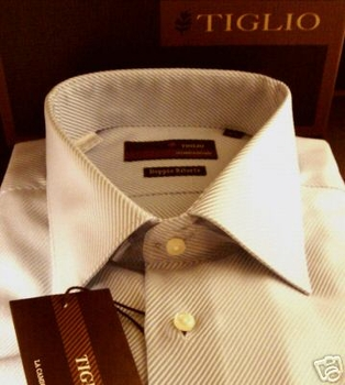 TIGLIO DRESS SHIRT