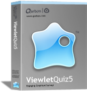 Upgrade to ViewletQuiz5 from ViewletQuiz2 or 3 Pro - 1 User (Win)