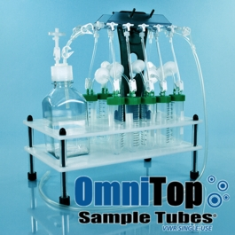 OmniTop Sample Tubes®