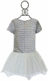 Baby Sara Party Dress for Little Girls (Size 6) Alternate View