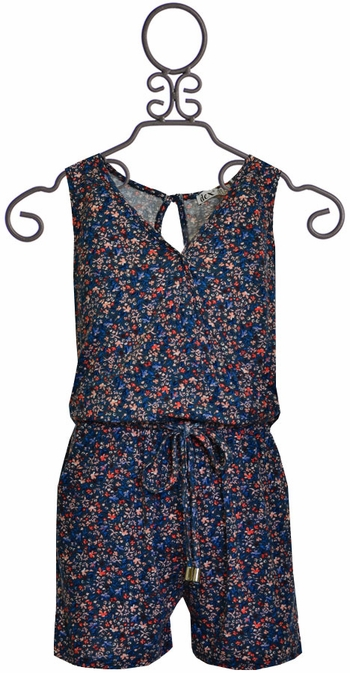 Dex Ditsy Print Romper SOLD OUT