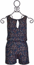 Dex Ditsy Print Romper SOLD OUT Alternate View