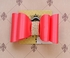 DollBaby Elegant Coral Hair Clip for Girls Alternate View