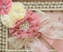 DollBaby Rose in the Morning Pink Sash  Alternate View
