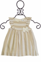 Easter Ready Dress for Infants