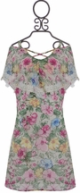 Elisa B Floral Dress for Girls (8 & 12)
