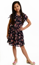 Ella Moss Party Dress for Tweens (Size 10)