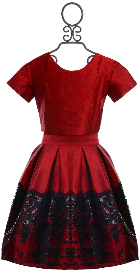Girls Special Occasion Dresses - Tween 7-16