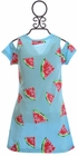 Flowers By Zoe Dress Watermelon Alternate View