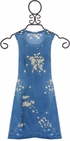 Flowers By Zoe Tween Dress with Butterflies (Size XL 12/14) Alternate View