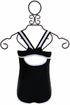 Follow My Beat One Piece Swimsuit SOLD OUT Alternate View