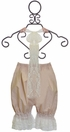 Frilly Frocks Baby Romper Charlotte (Size 1) Alternate View