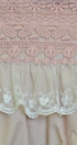 Frilly Frocks Baby Romper Charlotte (Size 1) Alternate View #2