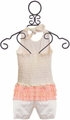 Frilly Frocks Camilla Bloomer Set INFANT (Size 6-9Mos) Alternate View