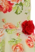 Giggle Moon Hanky Dress with Roses (Size 12Mos) Alternate View #2
