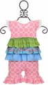 Giggle Moon Shortall Children of Love (Size 18Mos) Alternate View