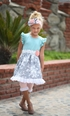 Giggle Moon Spring 2018 Dress Set SOLD OUT Alternate View #3