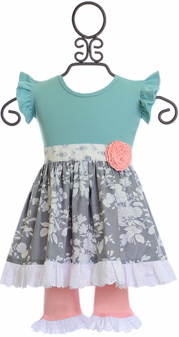 Giggle Moon Spring 2018 Dress Set SOLD OUT