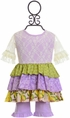Giggle Moon Spring 2018 Lemon Love Set (18Mos,24Mos,6X) Alternate View