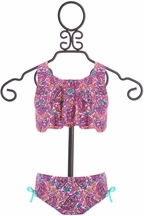 Girls Bikini Paisley Dream (4 & 5)