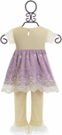 Haute Baby April Dawn Swing Set SOLD OUT Alternate View #2