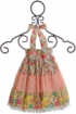 Haute Baby Summer Dress for Girls SOLD OUT Alternate View
