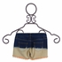 Jak and Peppar Cutoff Shorts for Girls with Lace Trim (Size 16) Alternate View
