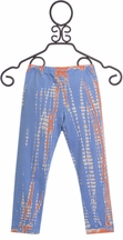 Jak and Peppar Eve Leggings Spa Blue (12Mos,24Mos,2T)