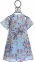 Jak and Peppar Indiana Summer Dress Floral (7 & 14) Alternate View