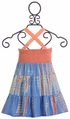 Jak and Peppar Spring 2017 Althea Dress (Size 24Mos) Alternate View